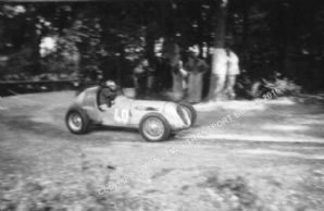Appleton Special at Dancers End Hillclimb Sept 4 1938